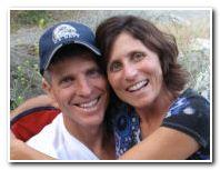 Dave and Rhonda